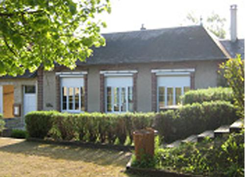 École de Buhy