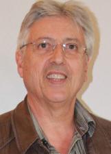 Jean-Pierre DORÉ, Maire de Buhy