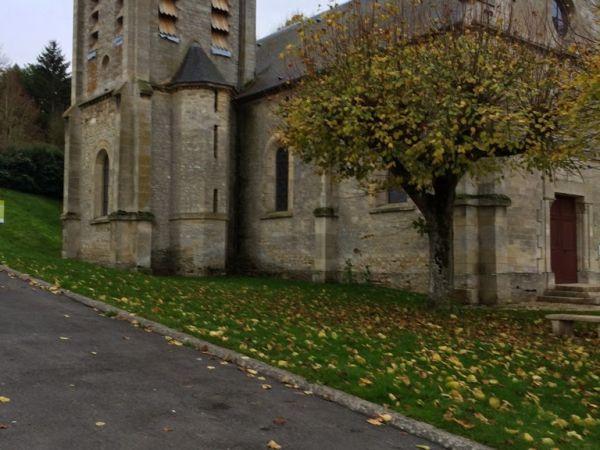 Église de Buhy